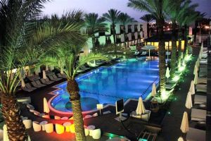 Отель Holitel La Playa Eilat 4* (Израиль, Эйлат)