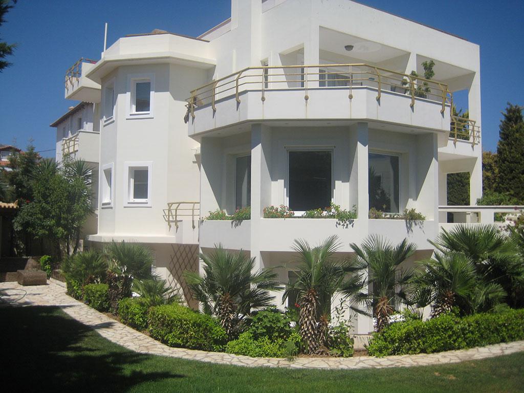 Лагониси греция аренда квартир у моря