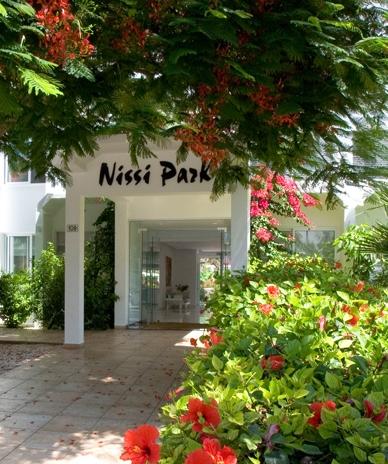 Нисси парк айя напа кипр отзывы 2016