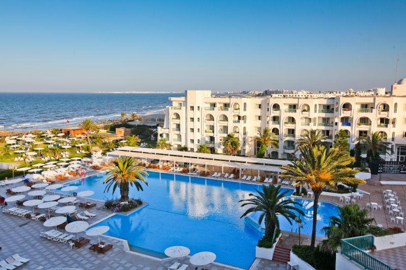 Тунис радует своими ценами!
