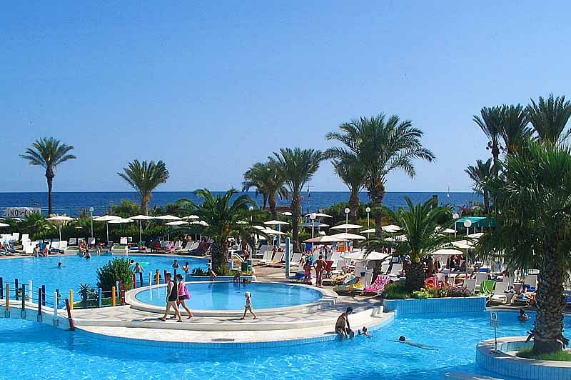 наши фото туниса