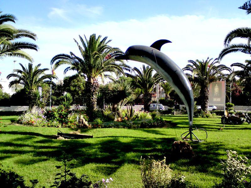 тунис сканес фото