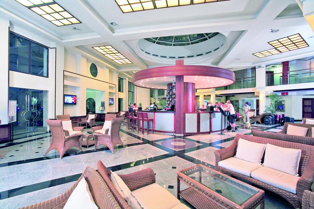 Отель blue bodrum beach hotel 3* бодрум (турция)