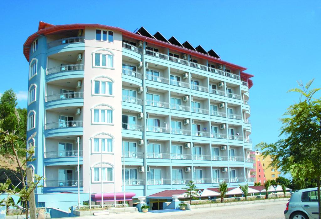 vital beach hotel ex time hotel 3. Black Bedroom Furniture Sets. Home Design Ideas